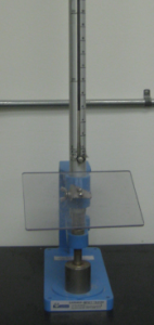Drop Weight Impact Tester, ASTM G14